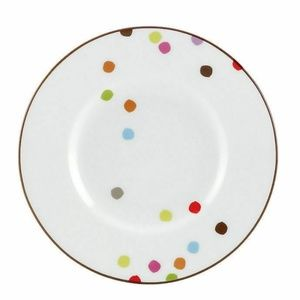 Kate Spade Dining - Set of 6, Kate Spade Market Street Accent Plates